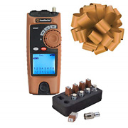 Southwire Tools And Equipment M300p Professional Vdv Low Voltage Cable Mapper Tool