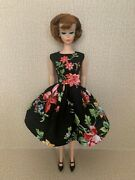 Handmade Dress Clothes Fits Reproduction Silkstone Vintage And Modern Barbie Dolls
