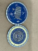 Official National Security Council Nsc Challenge Coin