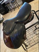 Wow Jump Saddle 18 Inch Adjustable Tree And Flair Completely Modular