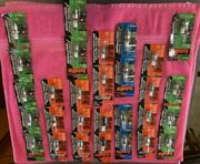 Autolite Spark Plugs - Lot Of 57 - New Old Stock, Misc Part 's - Small Engine