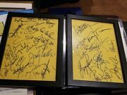 20x Music Autograph Jsa Aretha Franklin Peter Paul Mary Don Mclean Signed Actors