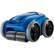 Polaris 9550 Sport Robotic Pool Cleaner, Includes Remote And Caddy F9550