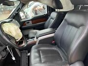 Driver Front Seat Bucket Captain Chair Fits 09-10 Ford F150 Pickup 140442