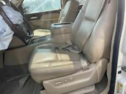 Driver Front Seat Bucket-bench Seat Opt An3 Fits 12-14 Suburban 1500 152130