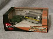 100 Hot Wheels Hemmings Motor News And03956 Ford Truck And And03949 Airstream Clipper
