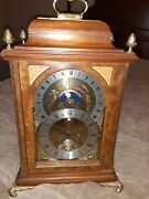 Limited Edition Christiaan Huygens Planisphaerion Automation Chime Clock 10