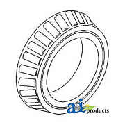 Bearing 9n7120 Fits Ford New Holland 4500 501 541 600 600 Series 620 621 630 631