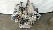 2007-2009 Mercedes W221 S550 5.5l Engine Motor Block Assembly