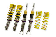 Kw Coilover Kit V3 For Acura Integra Dc2w/ Lower Fork Mounts On The Rear Axle