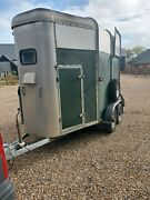 Ifor Williams 505 Horse Trailer Just Serviced