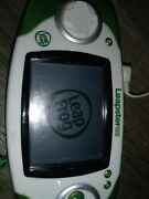 Leapfrog Leapster Gs Explorer Educational Handheld Video Game And Camera System