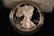 2017 W American Silver Eagle Proof Coin