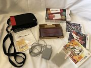 New Nintendo 3ds Xl + Charger, Case, Carrying Case, Games, Extra Protector