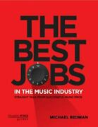 Music Pro Guides The Best Jobs In The Music Industry Straight Talk From...