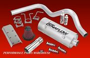 Banks Stinger System W/ Automind Class-c Motorhome Rv 97-06 Ford E350 E450