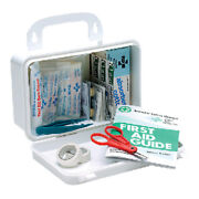 Deluxe First Aid Kit For Boats Rvs Camping Home And More