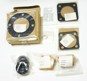 Gasket Kit Water Or Gasoline Delivery Pump Dover Trlow60g1 Military Truck