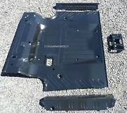 Body Kit Charger 68 69 70 Trunk Floor Pan Drop Off Latch Support B-body Amd