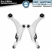Front Lower Control Arms With Ball Joint Pair Set Of 2 For 09-14 Nissan Maxima