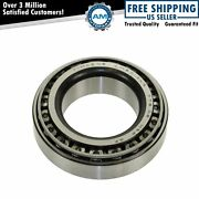 Timken Bearing And Race Inner Outer Wheel Hub For Chevy Dodge Ford Gmc Jeep