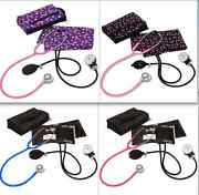 Prestige Medical Blood Pressure And Clinical Lite Stethoscope Kit New Colors 2021