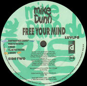Mike Dunn - Free Your Mind - Desire