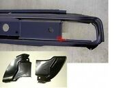 1970-71 Cuda Tail Panel And Extension Kit Back Rear Light Lamp Body Pan And Ends