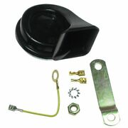 Low Tone Horn For Chrysler Nissan Chevy Jeep Bmw Toyota Pickup Truck Gm