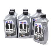 Mobil 1 0w-30 Racing Oil Case 6 Zinc-phosphorous Additive Fully Synthetic Mob102