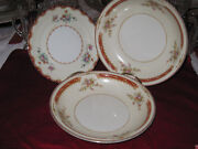 Meito China, Barclay, Ivory China And Made In Occupied Japan