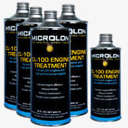 Faa Approved Microlon Engine Metal Treatment Only One Time For Life