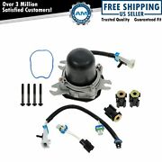 Dorman Electric Air Pump Motor A.i.r. Smog For Gmc Chevy Ford Pickup Truck