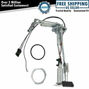 Electric Gas Fuel Pump And Sending Unit For 88-95 C/k 1500 2500 3500 Truck