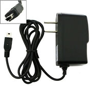 Mini Usb Ac Wall Home Charger For Bushnell Gps Yardage Pro Xgc+ Plus