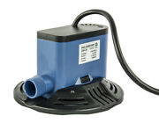 350 Gph Above Ground Swimming Pool Winter Cover Pump - Includes 25and039 Ft Cord