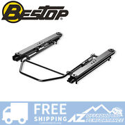 Bestop Single Seat Slider For '76-'95 Jeep Cj7 Wrangler Yj Factory Replacement