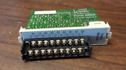Horner Electric Plc Relay Module 45c-rly He45c-rly Reliance Shark