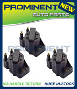 3 Ignition Coils Replace For Buick Cadillac Chevrolet Oldsmobile Pontiac Dr39
