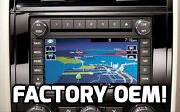Factory Stock Oem Ford® Sync® Cd Dvd Player Mp3 Gps Navigation Radio Upgrade