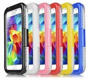 Waterproof Case Cover For Samsung Galaxy S5 S6 S7 S8 / Plus / Note 4 5 / Iphone