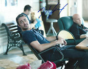 Taylor Kinney And039chicago Fireand039 Kelly Severide Signed 8x10 Picture 4 Coa