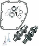 Sands Cycle 510 Chain Drive Cams Camshaft Kit 1999-2006 Harley Davidson Twin Cam