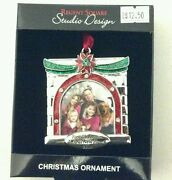 Precious Moments Ornament 2014 Our First Christmas Together