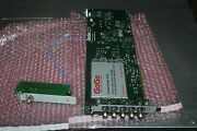 Gage 1610 Compuscope 16 Bit 10mss/ Dual Channel A/d And O-scope Card 1gb W Clock