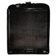 Made To Fit Case Tractor Radiator 3041403r93 B275 B414 276 434