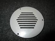 2 New Boat Marine Drain Cover Air Vent Cover Free Shipping