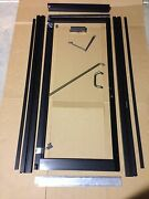 Free Shipping To Business, New In Box, Storefront Door, Frame, Closer 3'0 X 7'0