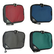 Ds Russell Daytripper Diabetes Travel Organizer - Deluxe Diabetic Supply Wallet