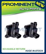Ignition Coil Replacement For 1998 1999 Corolla 1.8l L4 C1152 Uf246 2pcs Pack